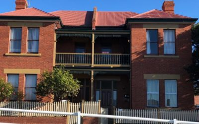 Trashing Australia's heritage with aluminium windows