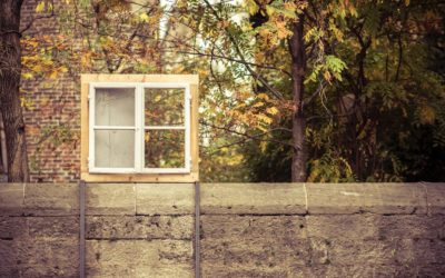How to buy a new window (from people who aren't selling you one)