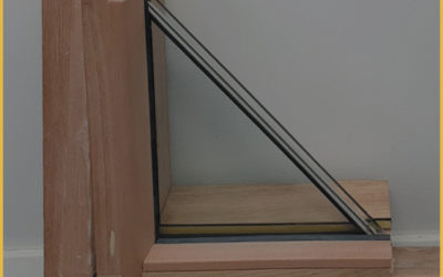 The hidden problems with retrofit double-glazing